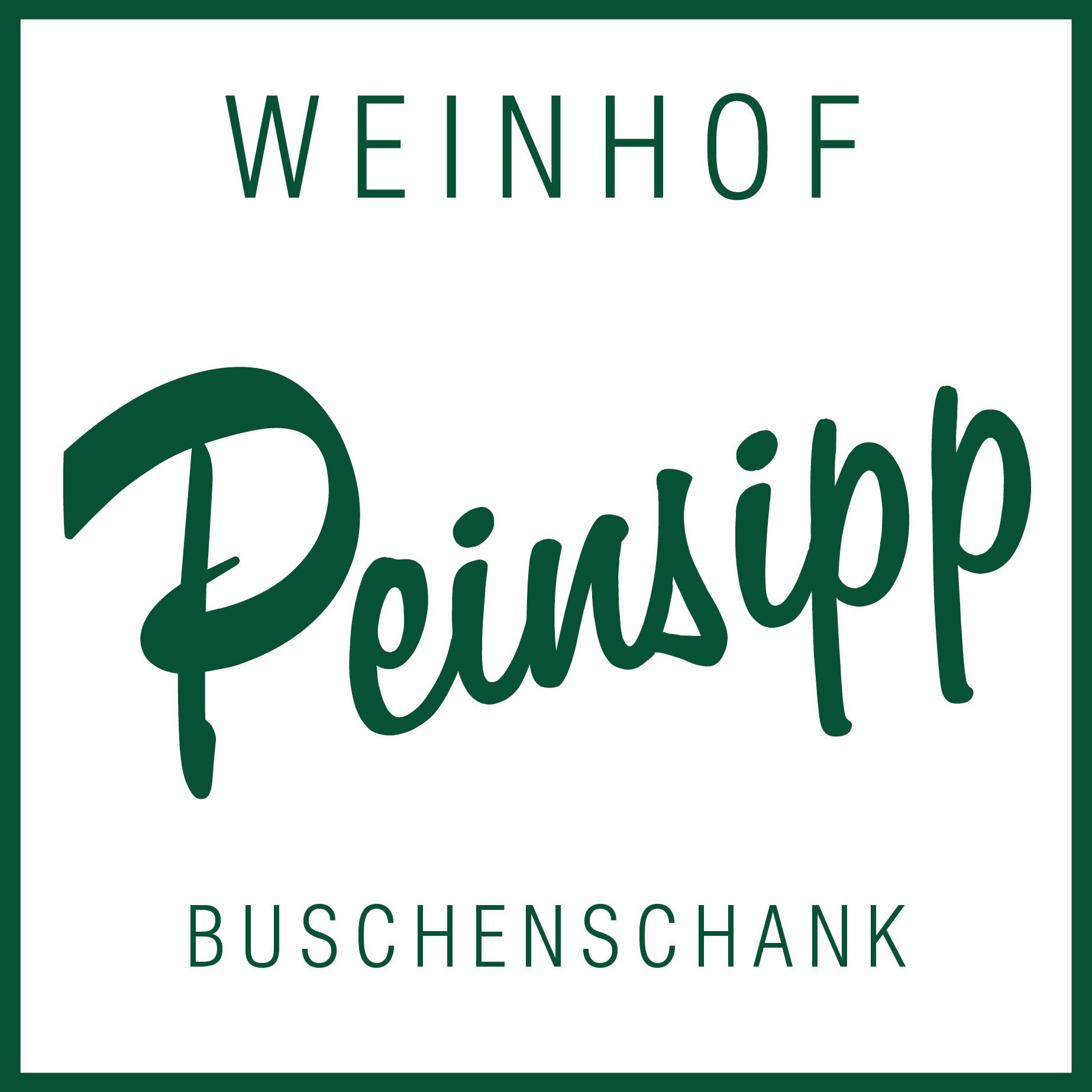 Weinhof Buschenschank PEINSIPP