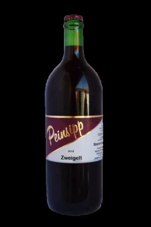 Landwein rot – 1 l / € 4,00