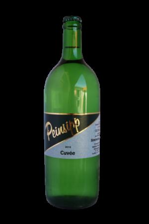 Landwein weiß – 1 l / € 4,00